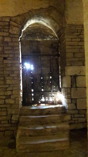 Meditationsbegleitung - Licht hinter der Tür
